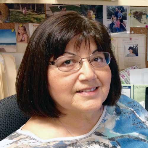 Gloria Rocca